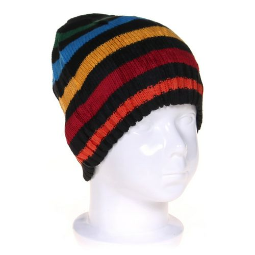The Children's Place Striped Hat in size One Size at up to 95% Off - Swap.com