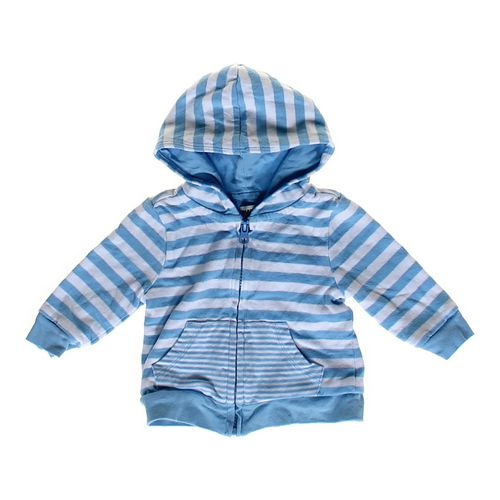 Ruum Striped Hoodie in size 3 mo at up to 95% Off - Swap.com