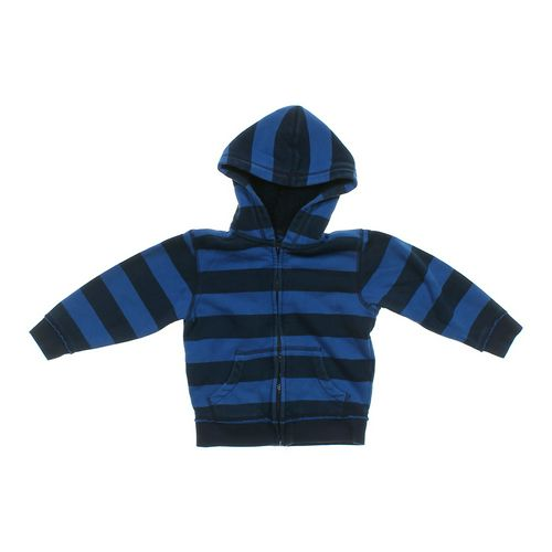 Sonoma Striped Hoodie in size 4/4T at up to 95% Off - Swap.com