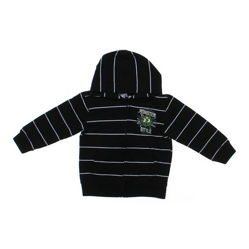 Toughskins Striped Hoodie in size 3/3T at up to 95% Off - Swap.com