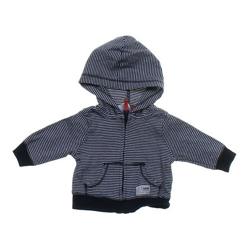Carter's Striped Hoodie in size NB at up to 95% Off - Swap.com