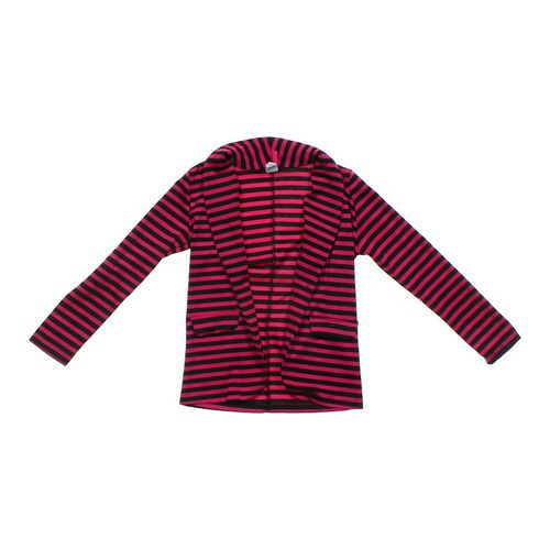 Cute 4 U Striped Jacket in size 10 at up to 95% Off - Swap.com