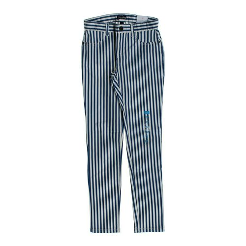 The Children's Place Striped Jeggings in size 12 at up to 95% Off - Swap.com