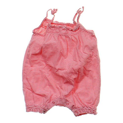 babyGap Striped Jumpsuit in size 3 mo at up to 95% Off - Swap.com