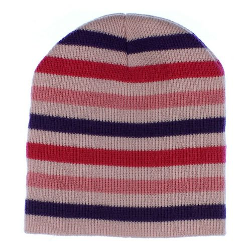 Healthtex Striped Knit Hat in size One Size at up to 95% Off - Swap.com