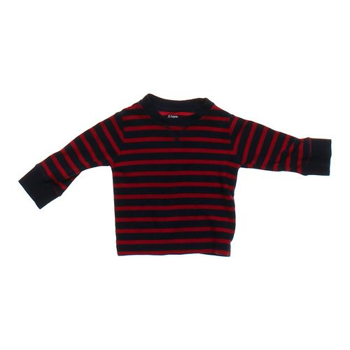 The Children's Place Striped Knit Shirt in size 6 mo at up to 95% Off - Swap.com