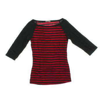 Striped Knit Top for Sale on Swap.com