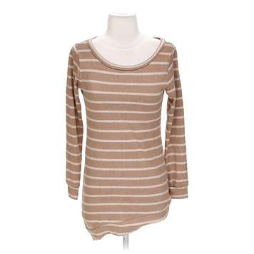 Striped Knit Tunic for Sale on Swap.com