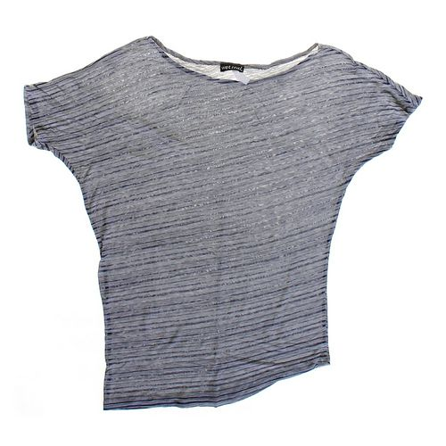 Wet Seal Striped Layering Shirt in size JR 5 at up to 95% Off - Swap.com