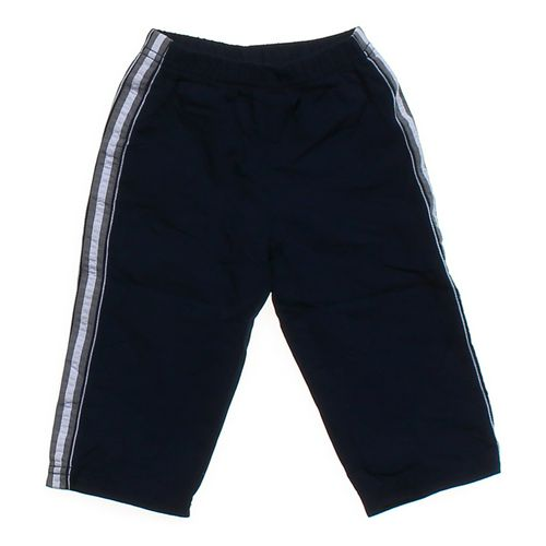Okie Dokie Striped Leg Sweatpants in size 18 mo at up to 95% Off - Swap.com