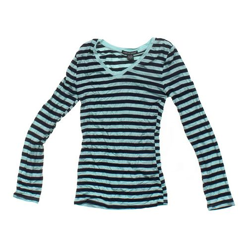 AMERICAN DREAM Striped Long Sleeve Shirt in size JR 3 at up to 95% Off - Swap.com