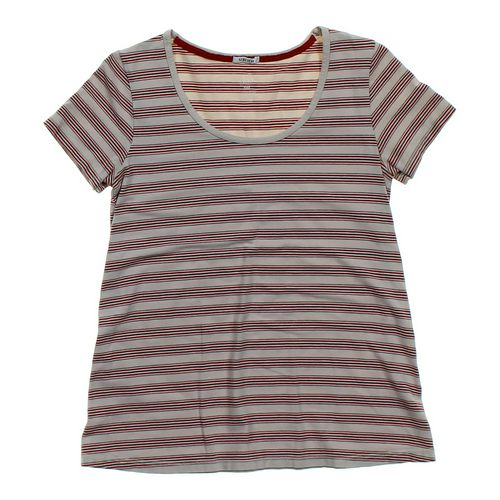 duo Maternity Striped Maternity Shirt in size S (4-6) at up to 95% Off - Swap.com