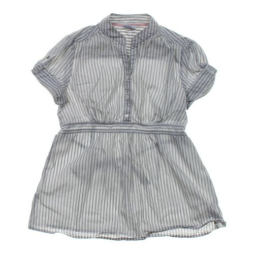 Mimi Maternity Striped Maternity Shirt in size S at up to 95% Off - Swap.com