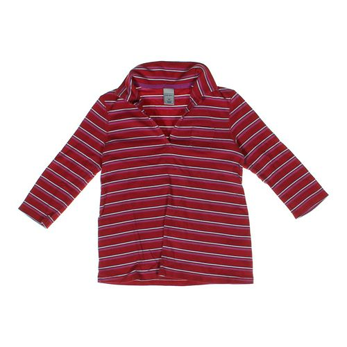 Old Navy Striped Maternity Shirt in size XS (0-2) at up to 95% Off - Swap.com