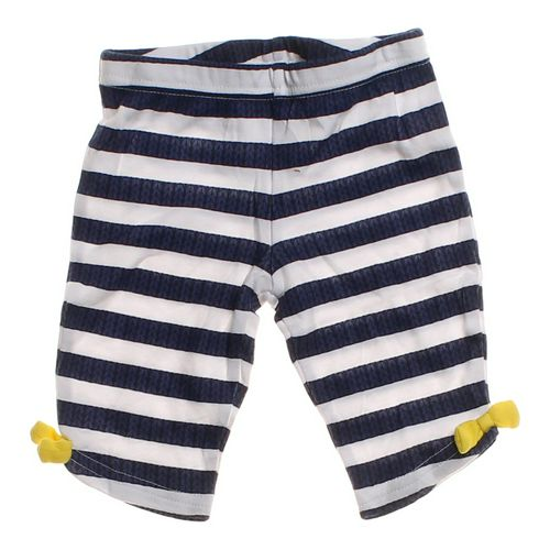 Baby Starters Striped Pants in size 6 mo at up to 95% Off - Swap.com