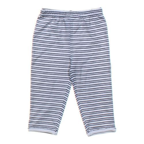 Calvin Klein Striped Pants in size 6 mo at up to 95% Off - Swap.com