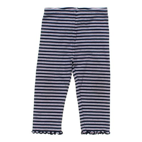 Gymboree Striped Pants in size 12 mo at up to 95% Off - Swap.com