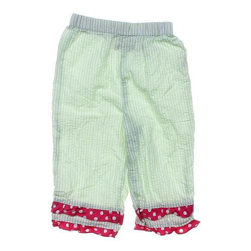 Specialty Girl Striped Pants in size 4/4T at up to 95% Off - Swap.com
