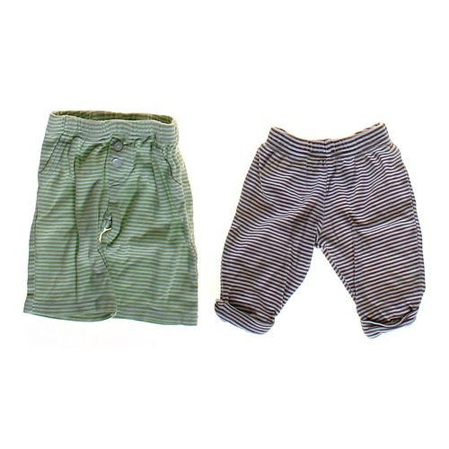 Old Navy Striped Pants Set in size NB at up to 95% Off - Swap.com
