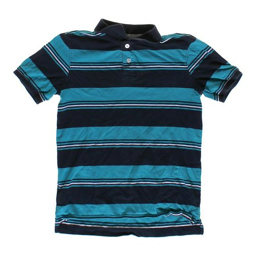 Urban Pipeline Striped Polo in size 18 mo at up to 95% Off - Swap.com