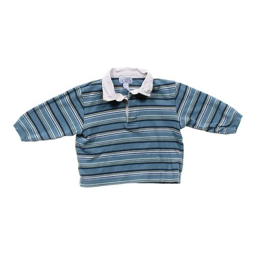 The Children's Place Striped Polo in size 18 mo at up to 95% Off - Swap.com