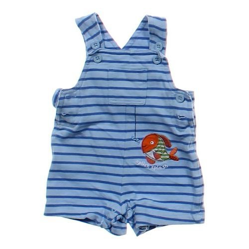 Carter's Striped Romper in size 3 mo at up to 95% Off - Swap.com