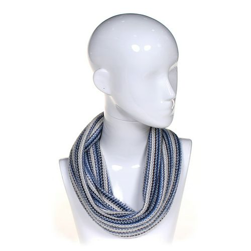 Striped Scarf at up to 95% Off - Swap.com