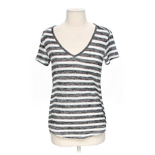 a.n.a Striped Shirt in size XS at up to 95% Off - Swap.com