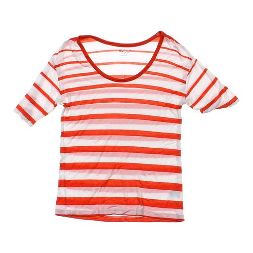 Apt. 9 Striped Shirt in size M at up to 95% Off - Swap.com