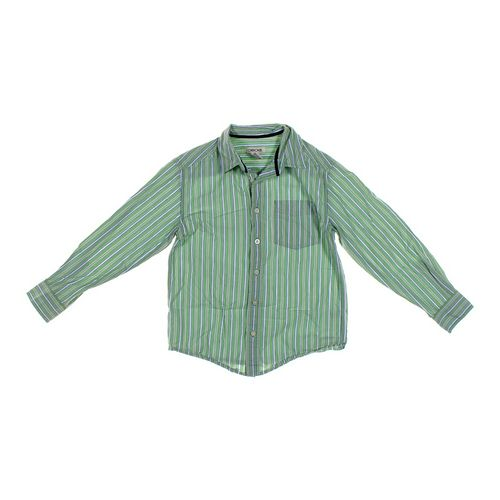 Cherokee Striped Shirt in size 10 at up to 95% Off - Swap.com