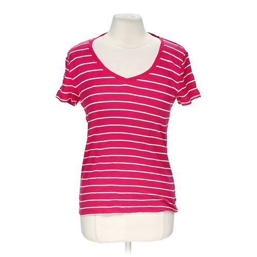 Faded Glory Striped Shirt in size 8 at up to 95% Off - Swap.com