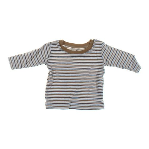 Carter's Striped Shirt in size 3 mo at up to 95% Off - Swap.com