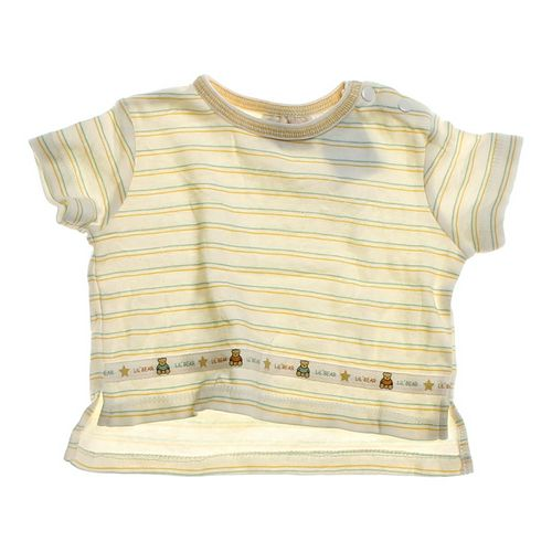 CWDkids Striped Shirt in size 12 mo at up to 95% Off - Swap.com