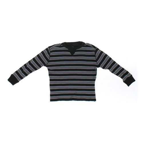 Faded Glory Striped Shirt in size 6 mo at up to 95% Off - Swap.com