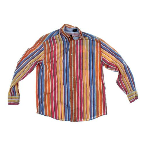 First Wave Striped Shirt in size 10 at up to 95% Off - Swap.com