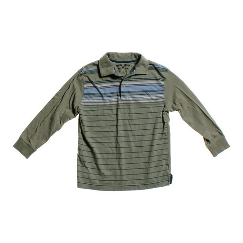 First Wave Striped Shirt in size 8 at up to 95% Off - Swap.com