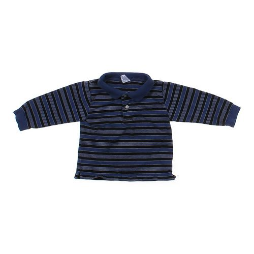 Gymboree Striped Shirt in size 12 mo at up to 95% Off - Swap.com