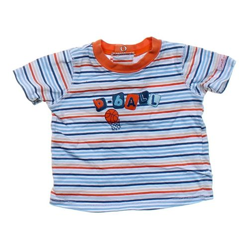 Small Wonders Striped Shirt in size NB at up to 95% Off - Swap.com