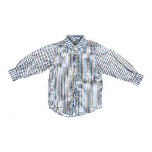 The Children's Place Striped Shirt in size 5/5T at up to 95% Off - Swap.com