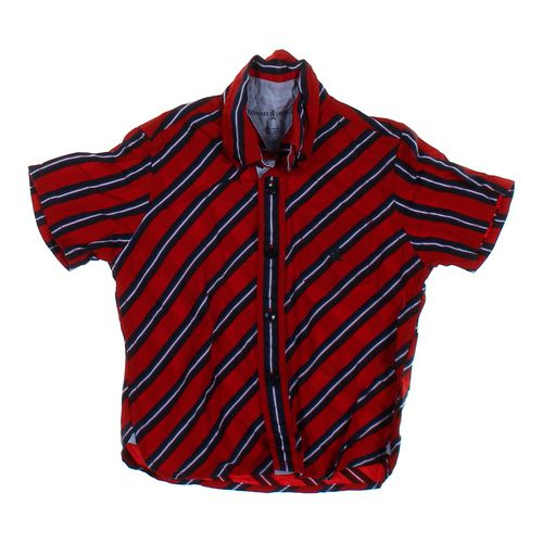 Tommy Hilfiger Striped Shirt in size 2/2T at up to 95% Off - Swap.com