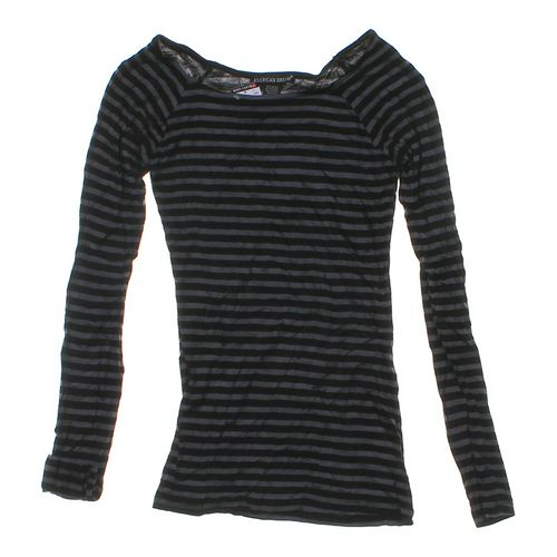 AMERICAN DREAM Striped Shirt in size JR 0 at up to 95% Off - Swap.com