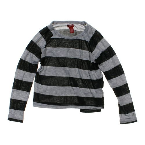 Arizona Striped Shirt in size 10 at up to 95% Off - Swap.com