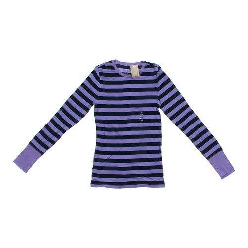Arizona Striped Shirt in size JR 11 at up to 95% Off - Swap.com