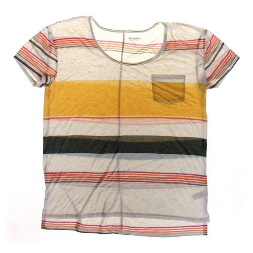 Arizona Striped Shirt in size JR 17 at up to 95% Off - Swap.com