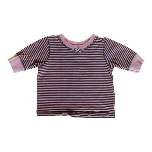 Carter's Striped Shirt in size 12 mo at up to 95% Off - Swap.com