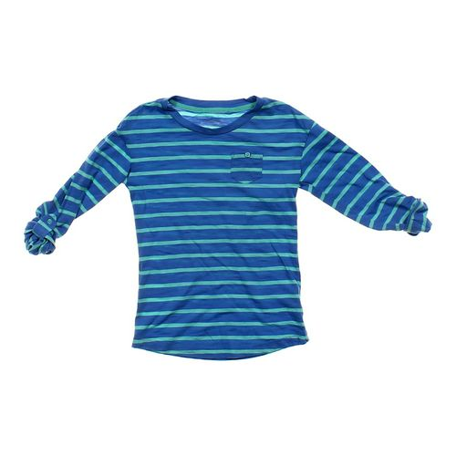 Cherokee Striped Shirt in size 6 at up to 95% Off - Swap.com