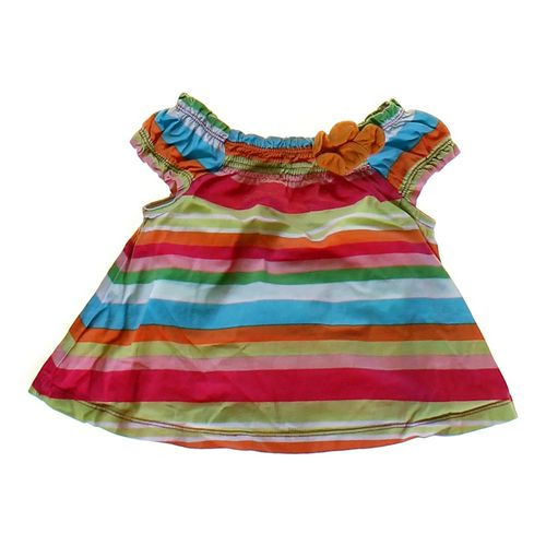 Crazy 8 Striped Shirt in size 3 mo at up to 95% Off - Swap.com