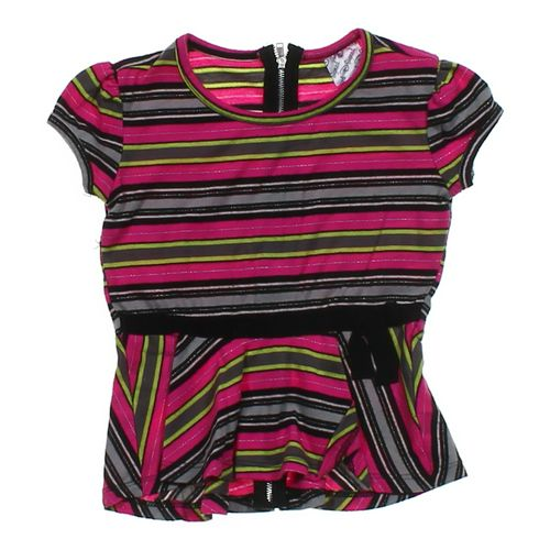 D-Signed Striped Shirt in size 4/4T at up to 95% Off - Swap.com
