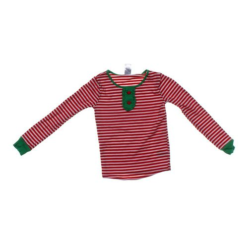 Dollie & Me Striped Shirt in size 8 at up to 95% Off - Swap.com
