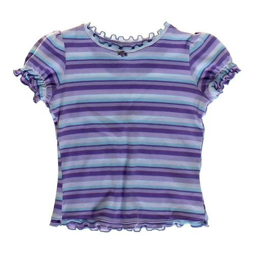 Faded Glory Striped Shirt in size 3/3T at up to 95% Off - Swap.com